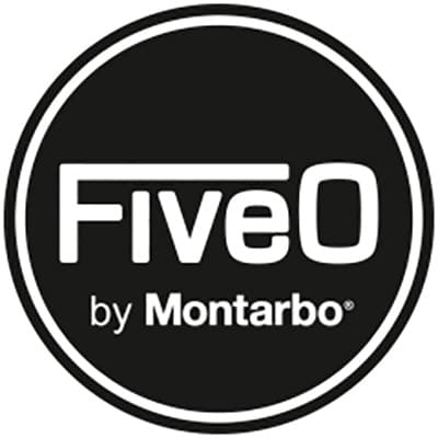FiveO by Motarbo