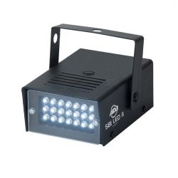 American Dj S-81 LED II Mini Strobe