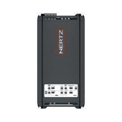 Hertz HDP 5 Πεντακάναλος ενισχυτής με συνολική ισχύ 500W RMS