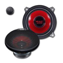 Mac Audio APM-2.13 Ζεύγος διαιρούμενων ηχείων 2 δρόμων 13 cm με ισχύ 60 Watt Rms και συνολική ισχύ 240 Watt