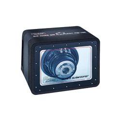 Mac Audio Ice Cube 108Α Ενεργό Subwoofer 8'' σε καμπίνα με ισχύ 250 Watt Rms και συνολική ισχύ 800 Watt με Led φωτισμό