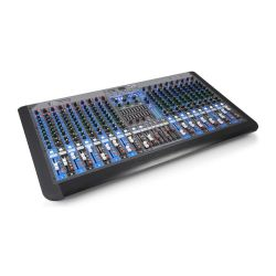 Power Dynamics PDM-S1604 Κονσόλα Ήχου 16 Καναλιών 256FX , USB , MP3 , Bluetooth 172.626