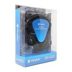 Skytec SH120 Επαγγελματικά Ακουστικά κεφαλής για DJ 100.863