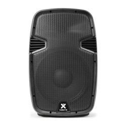 "Vonyx SPJ-1200ABT MP3 Επαγγελματικό Αυτοενισχυόμενο 12"" 600 Watt Max με USB/SD/MP3/Bluetooth"
