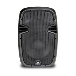 Metro ES-12A MP3 Αυτοενισχυόμενο ηχείο 600 Watt 12'' με mp3 Player και Bluetooth