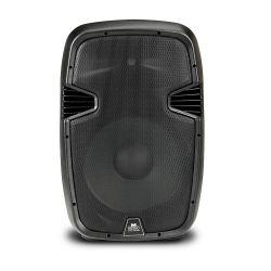 Metro ES-15A MP3 Αυτοενισχυόμενο ηχείο 800 Watt 15'' με mp3 Player και Bluetooth