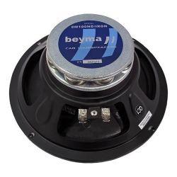"Beyma 8M100IRON/Nd Ηχείο Mid-Range (8""-20cm) Ισχύος 100 Watt στα 4 Ω (Τεμάχιο)"