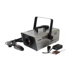 Involight FM900 Μηχανή Καπνού με Ασύρματο & Ενσύρματο Χειριστήριο 900 Watt