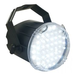 BeamZ 153.337 White LED Strobe με 48 LEDs