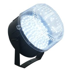 BeamZ 153.350 Large White LED Strobe με 100 LEDs