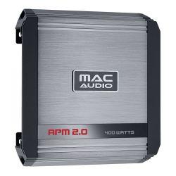 Mac Audio APM 2.0 Δικάναλος ενισχυτής με συνολική ισχύ 400 Watt