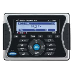 Jensen JMS2214BT AM/FM/WB/USB Bluetooth Stereo