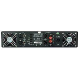 American Audio VLP-1000 Τελικός ενισχυτής 2U ισχύος 2 Χ 500 Watt/4Ω