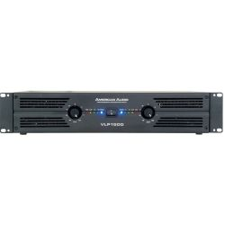 American Audio VLP-1500 Τελικός ενισχυτής 2U ισχύος 2 Χ 750 Watt/4Ω