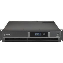 Dynacord L1800FD Τελικός ενισχυτής 2 X 850 Watt στα 4Ω με DSP