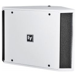 """Electrovoice EVID-S12.1W Παθητικό Subwoofer 12"""" 200 RMS 8Ω σε λευκό χρώμα"""