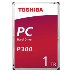 Toshiba HDWD110UZSVA P300 1TB SATA3 BULK