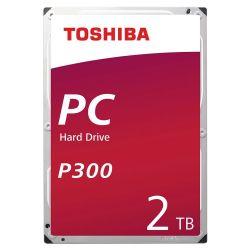 Toshiba HDWD120UZSVA P300 2TB SATA3 BULK