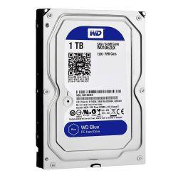 Western Digital WD10EZEX 1TB CAVIAR BLUE SATA3