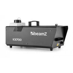 BeamZ ICE700 Ice Fogger Μηχανή πάγου ομίχλης 700 Watt Με Ενσύρματο Χειριστήριο 160.514
