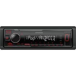 Kenwood KMM-205 Δέκτης Ράδιο/USB