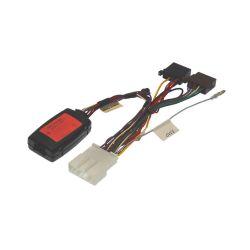 OEM 29671 Αντάπτορας χειριστήριου τιμονιού για Nissan Cube, Leaf, Micra K12C, Murano II, Note and X-Trail 20 pin με 8 Λειτουργίες