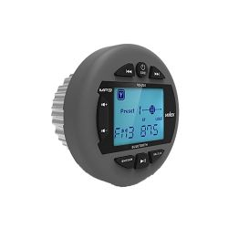 Digital Iq IQ-MR6013 BT Ράδιο Marine με Usb,Bluetooth με ισχύ 4 * 45 Watt