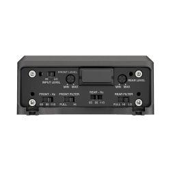 Hertz HMP 4D Ενισχυτής 4 καναλιών με συνολική ισχύ 600 Watt