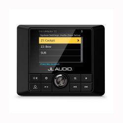 JL Audio MM50 Πλήρως εξοπλισμένη, αδιάβροχη κεντρική μονάδα θαλάσσης με έγχρωμη οθόνη LCD