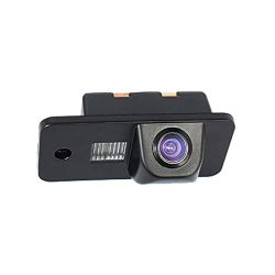 LM Digital AD-T02 Κάμερα οπισθοπορείας ειδικά για Audi A3 , Α4 , ΤΤ