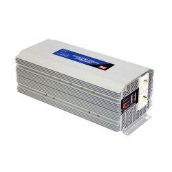 Mean Well A301-2K5-F3 Inverter 12V DC - 230V AC 2500 Watt