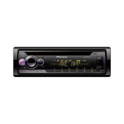 Pioneer DEH-S220UI Ραδιο-CD με USB & συμβατότητα με Android πολλαπλός Φωτισμός Πλήκτρων & Οθόνης