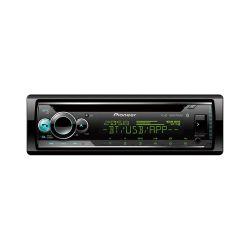 Pioneer DEH-S520BT Ράδιο-CD με Bluetooth, συμβατότητα με Android και USB με Πολαπλό Φωτισμό Πλήκτρων & Οθόνης