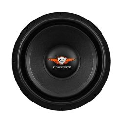 Cadence S1W15 Subwoofer 15'' Ισχύος 600 Watt RMS σε 2 ή 4 ohm