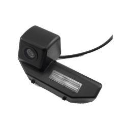 OEM RS6871 Ειδική κάμερα οπισθοπορείας για Mazda 6 , RX8 με γωνία λήψης 170° , τριπλού φακού