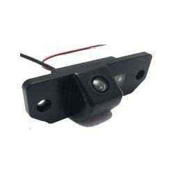 OEM RS6875 Ειδική κάμερα οπισθοπορείας για Ford Mondeo,Focus,C-Max 2008-2011 με γωνία λήψης 170° , τριπλού φακού