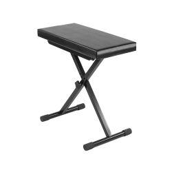 Vonyx KBB10 Κάθισμα για Αρμόνιο - Πιάνο