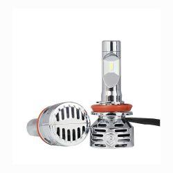 Bizzar R1-H1 Ζεύγος Led kit H1 κατάλληλα για φώτα διασταυρώσεως και φώτα πορείας