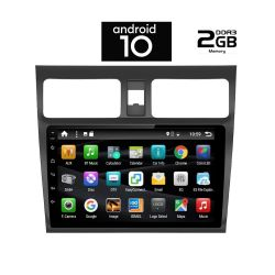 Digital iQ IQ-AN X178GPS Multimedia OEM 7'' για Audi TT 2007-2015 με Android 10 Q CPU : Cortext A7 Quad core 1.2Ghz RAM DDR3 – 1GB