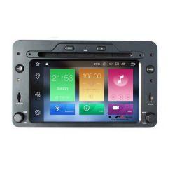LM Digital Z8159 GPS Multimedia OEM 6.2'' με Android 10 Q για Alfa Romeo 159,Spider,Brera από το 2004 εώς 2012, CPU: Rockchip PX5 RAM: DDR3 8GB ,ROM 64GB,8core