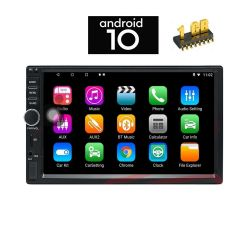 Digital iQ IQ-AN X611 Lite Multimedia Οθόνη 6.95'' με Android 10 με CPU : MTK  T3  Quad core  – RAM DDR3 : 1GB – NAND FLASH 16GB