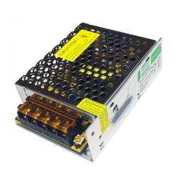 LED Ρυθμιζόμενο Τροφοδοτικό DC Switching 60W 24V 2.5 Ampere IP20 GloboStar 77463