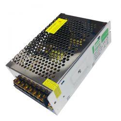 LED Τροφοδοτικό DC 200W 24V 8.3 Ampere IP20 GloboStar 77465