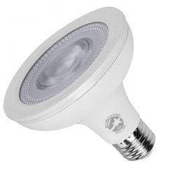 Λάμπα LED E27 PAR30 Σποτ 15W 230V 1500lm 12° Ψυχρό Λευκό 6000k GloboStar 01778