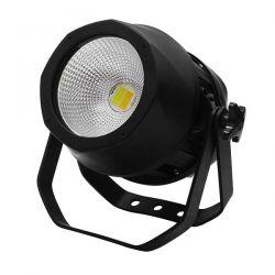 Αδιάβροχος Προβολέας COB LED PAR DMX512 200 Watt 230v IP65 CCT Ψυχρό - Ημέρας - Θερμό GloboStar 51159