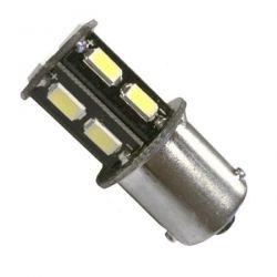 Λαμπτήρας LED 1156 13 SMD 5630 Ψυχρό Λευκό GloboStar 81206