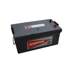 Hankook MF245H52R Μπαταρία ειδική για φορτηγά και ανηψωτικά μηχάνηματα 220 AH