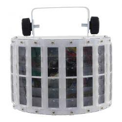Φωτιστικό LED Εφέ 30W 230V ARROW LIGHT RGBW DMX512 GloboStar 51158