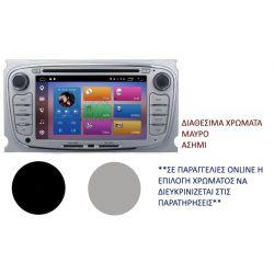 LM Digital Z4003 GPS OEM FORD 2008>2012  GPS / BLUETOOTH A2DP / USB / SD / RADIO / WIFI INTERNET