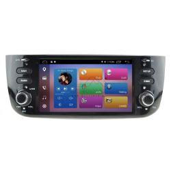 OEM FIAT GRANDE PUNTO mod. 2012> & PUNTO EVO mod. 2009>  GPS / BLUETOOTH A2DP / USB / SD / RADIO / WIFI INTERNET - LM Z4264 GPS